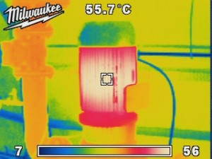 Thermal image pump 2